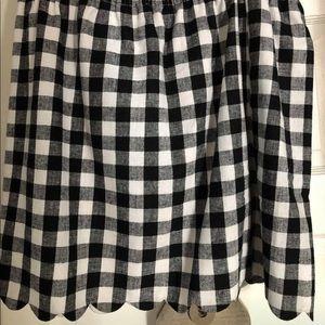 J Crew size14 skirt